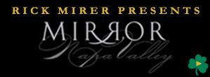 mirror wine