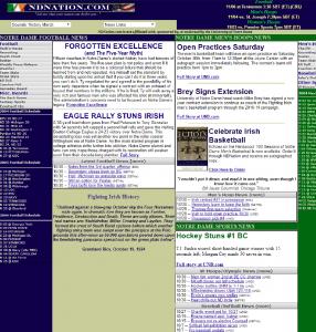 NDNation Circa 2004
